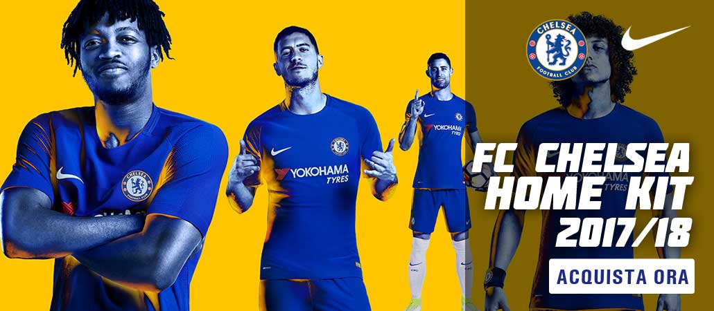 Chelsea home_17-18